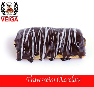 Travesseiro de Chocolate
